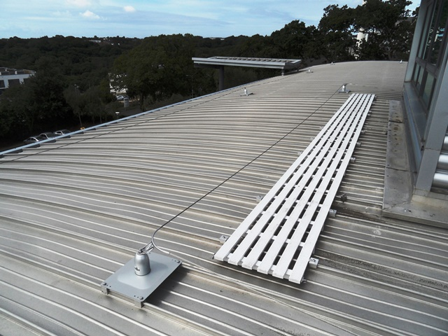 Roof Protection Walkway Systems Stq Vantage High
