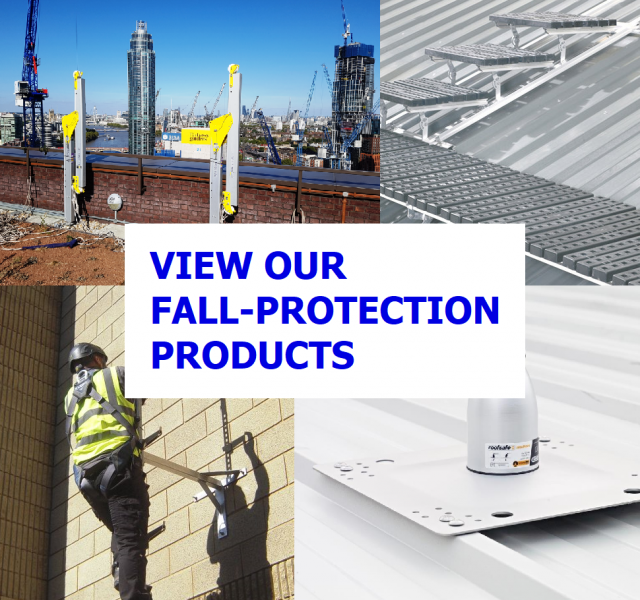 Fall Protection UK Tower Block An High Rise Safety And Facade Access